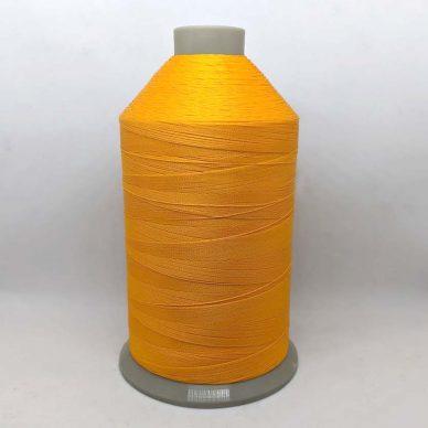 Coats Aptan Thread Golden Yellow - William Gee UK