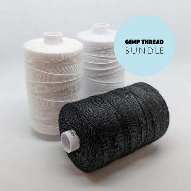 Gimp Thread Bundle - William Gee UK
