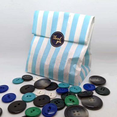 Pick and Mix Button Bags - William Gee UK