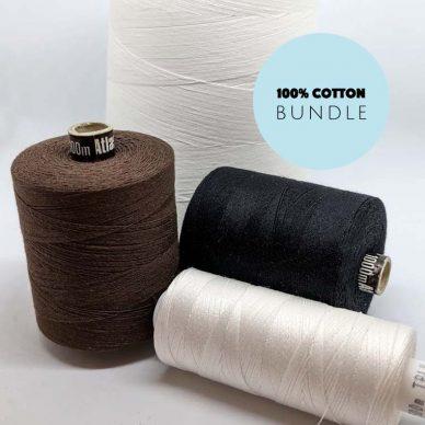 cotton thread bundle - William Gee UK
