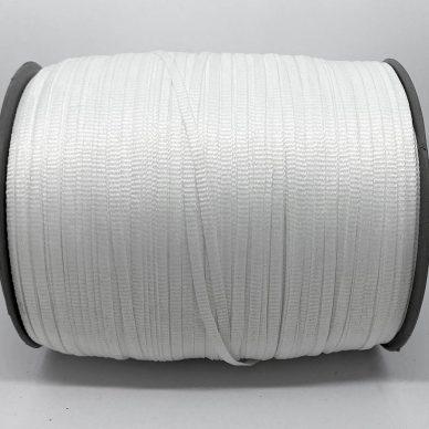 Flat Lacet Braid Cord 3mm - William Gee UK