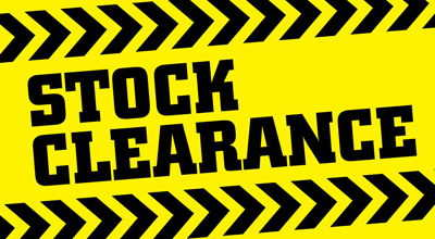 Clearance Sewing Offers
