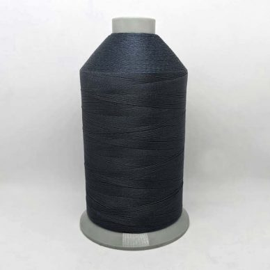 Coats Polyfil Glace 75 Sewing Thread Navy - William Gee UK