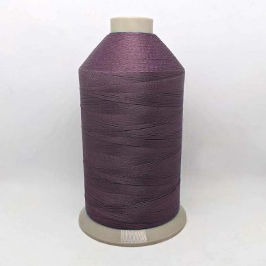 Coats Polyfil Glace 75 Sewing Thread Purple - William Gee UK