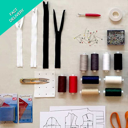 Buy Sewing and Dressmaking Kits at William Gee's Haberdashery